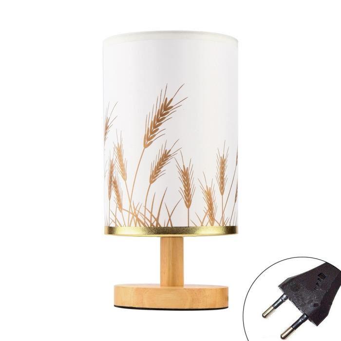 Materiel lampe de chevet