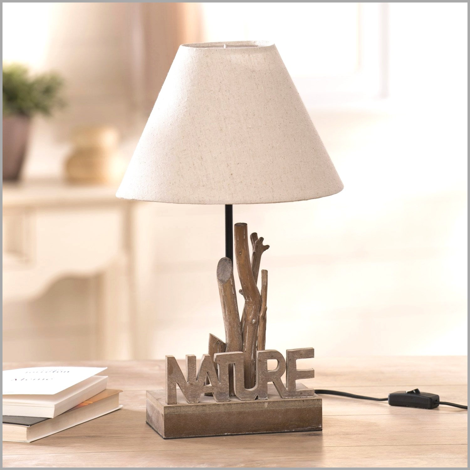 Lampe de chevet rose leroy merlin