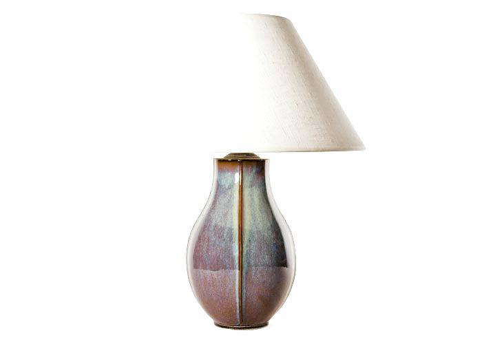 Idée Maison De Chevet Luminaire Mpsuzv Lampe Lin Couleur Et byY76gf