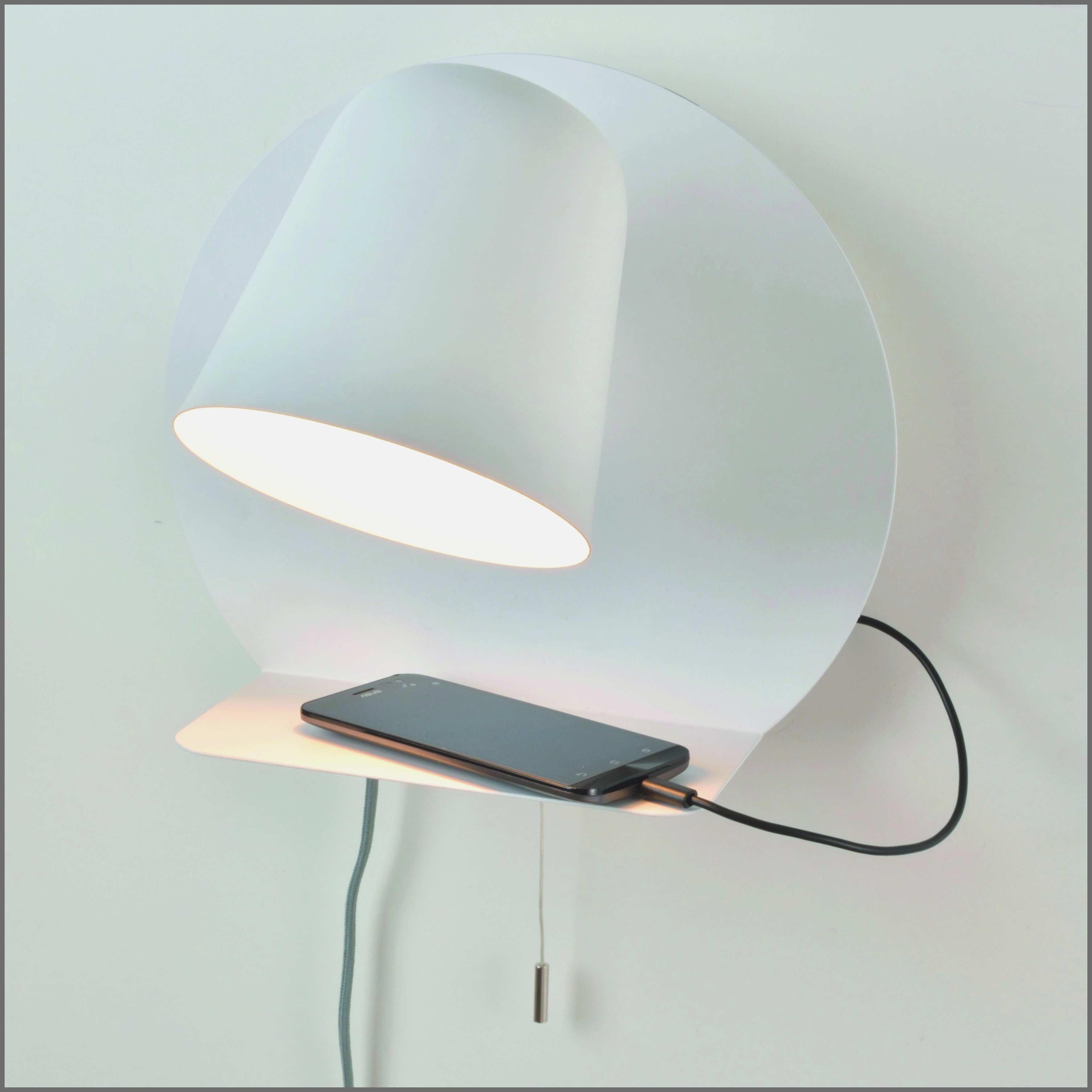 Lampe de chevet chez keria