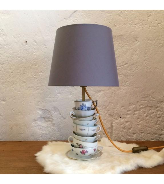 Lampe de chevet anciennes