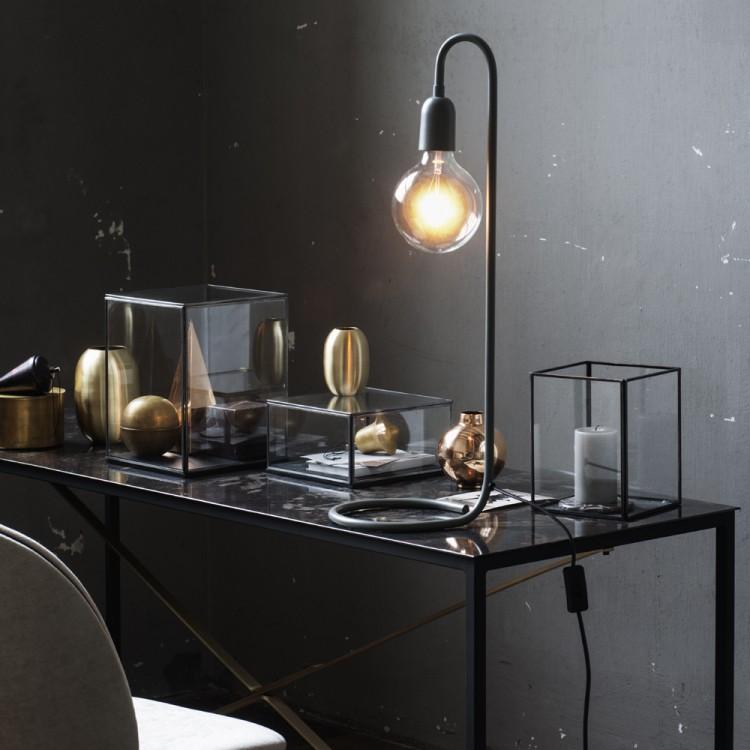 Lampe de bureau design scandinave