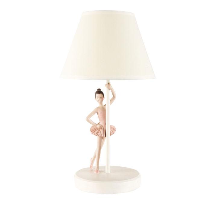 Lampe de chevet danseuse etoile