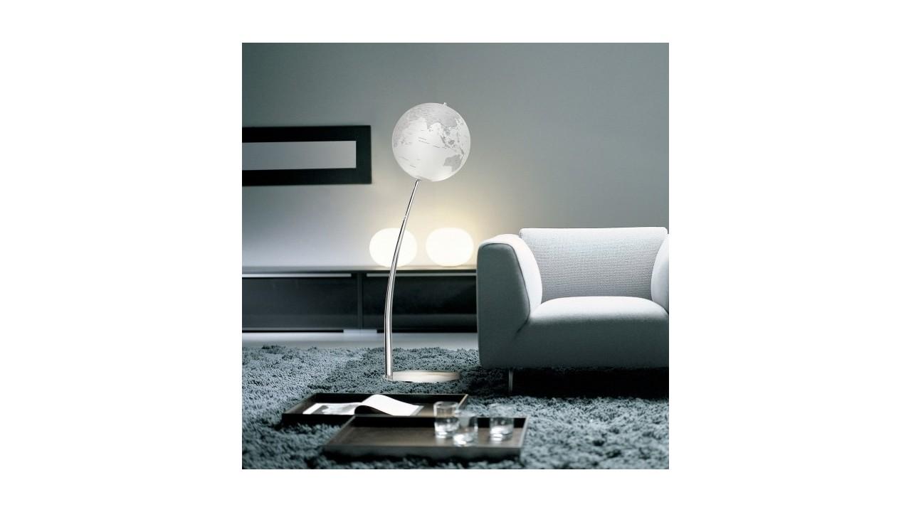 Lampe globe design