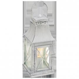 Lampe de chevet lanterne