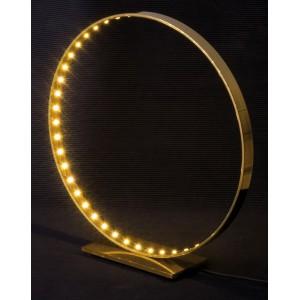 Lampe design ronde