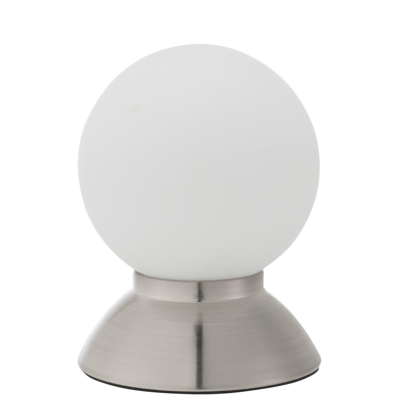Maison Verre Et Pour Idée Chevet Lampe Luminaire De kOXnwP0N8