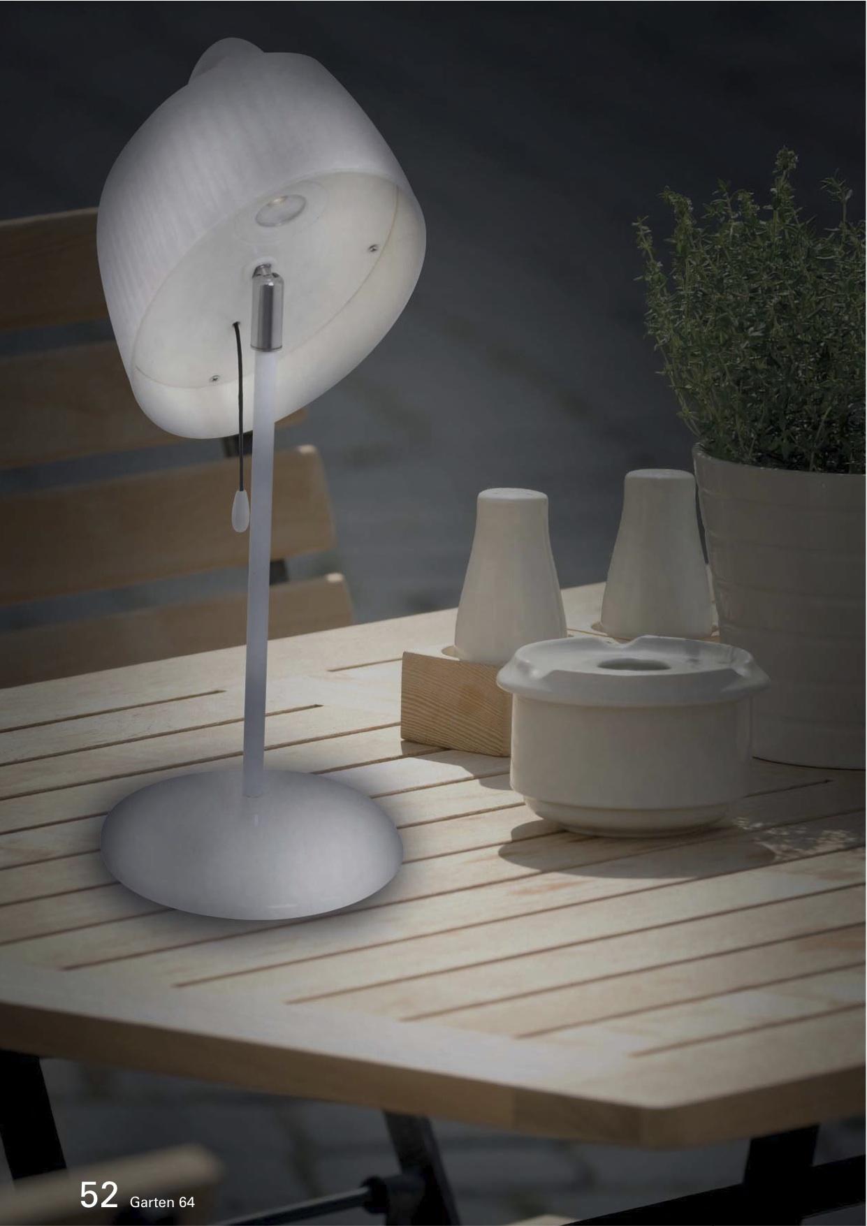 Lampe de chevet avec detecteur de mouvement