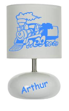 Lampe de chevet personnalisées