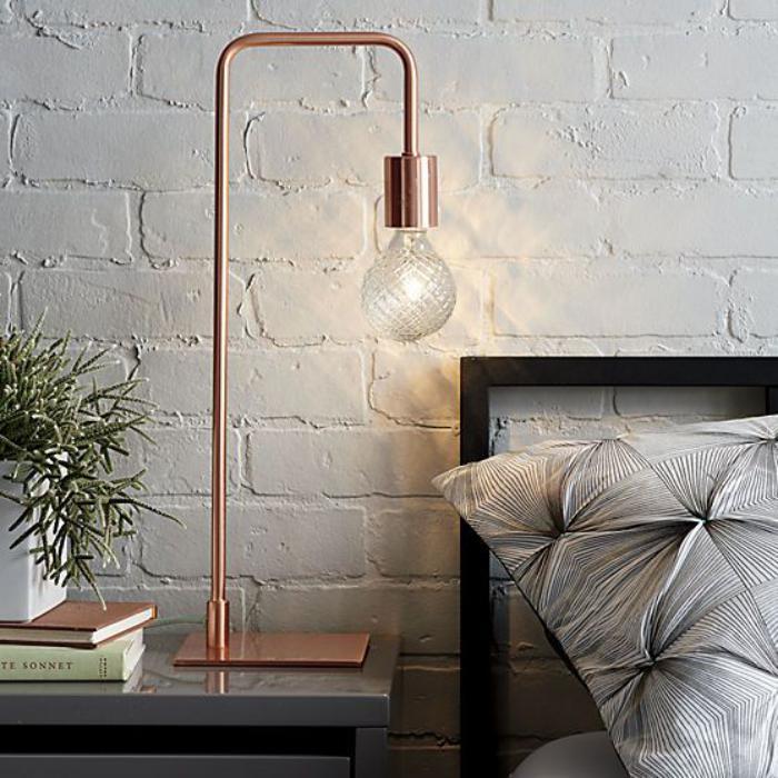 Et Lampe Chevet Adulte Pour Idée Design Luminaire De Chambre uc1Tl3FKJ