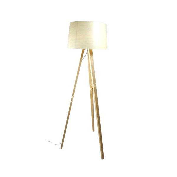 Lampe sur pied design ikea