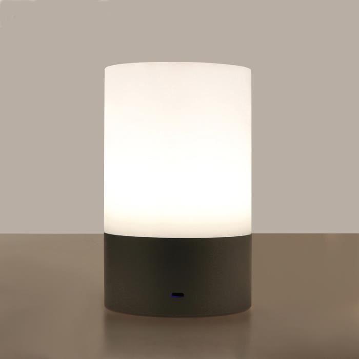Lampe de chevet rgb