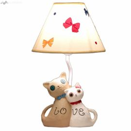 Chat Idée Ee29wiydh Chevet De Maison Lampe Luminaire Et iwuOkXTPZl