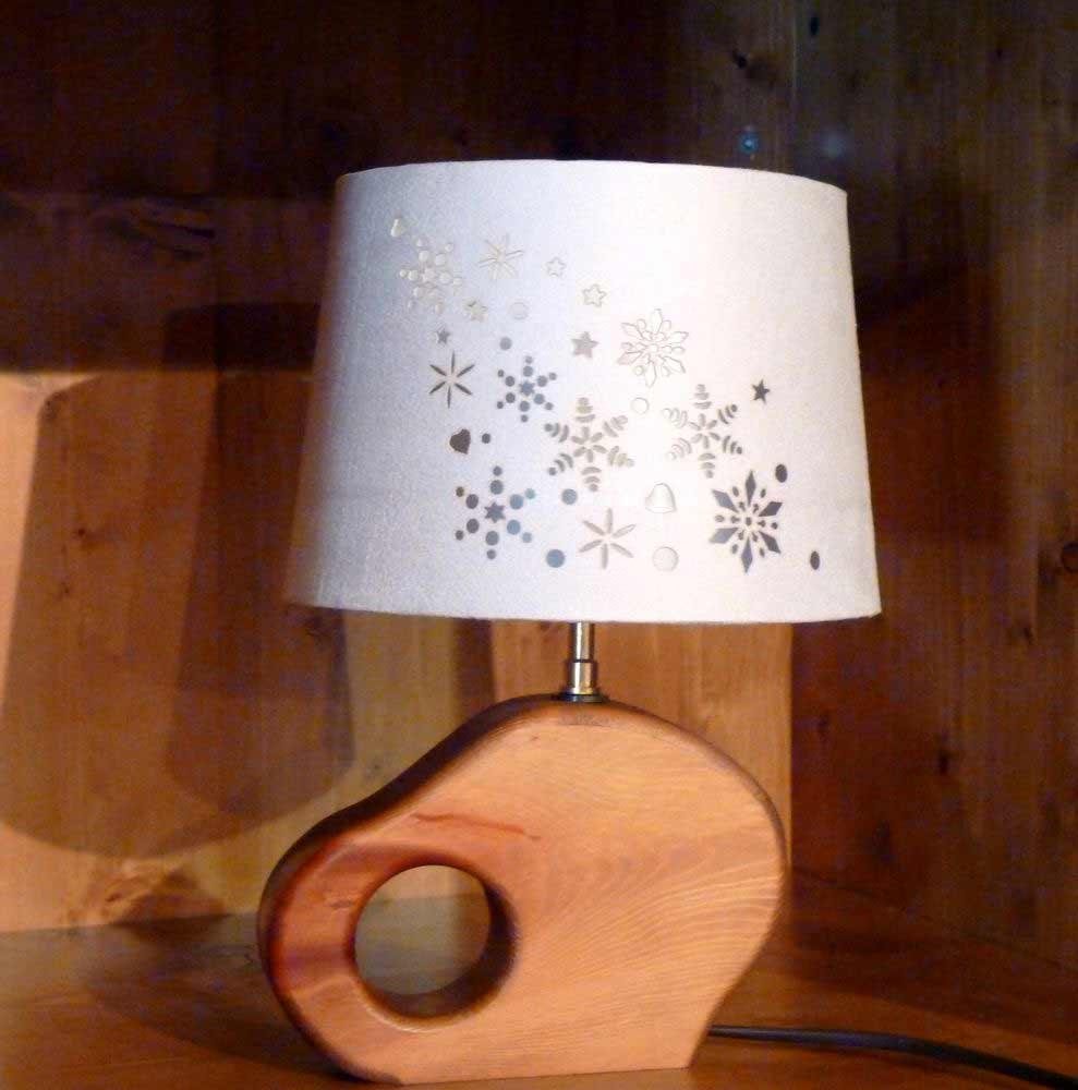 Lampe abajour design