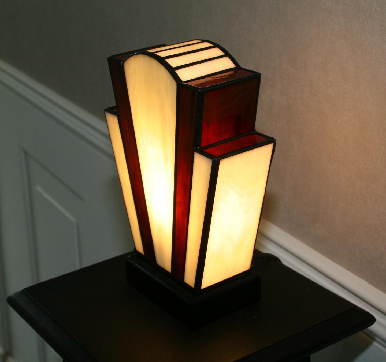 Matériel pour fabriquer une lampe de chevet