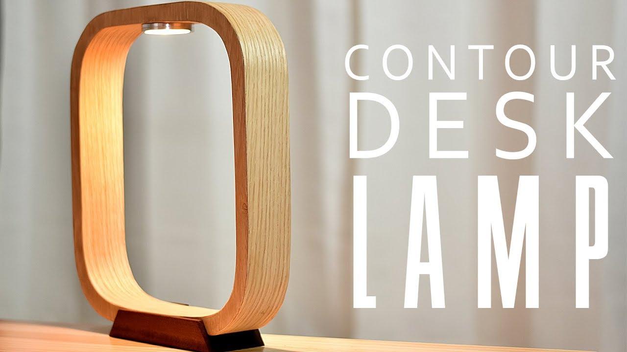 Lampe table design led