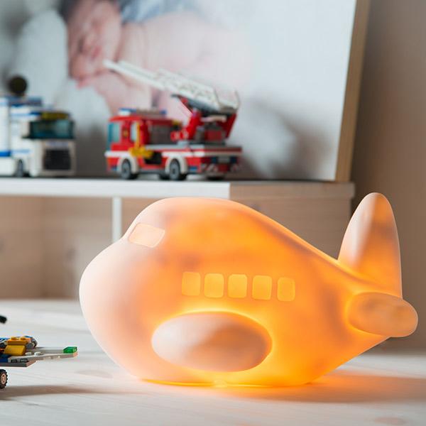 Lampe Luminaire Idée De Et Avion Chevet Maison cT1JlFK3