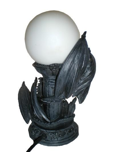De Gothique Lampe Idée Et Luminaire Chevet Maison 2I9WYEDH