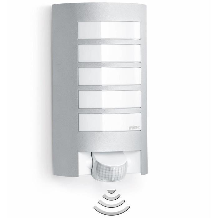Lampe extérieure design à détecteur l20