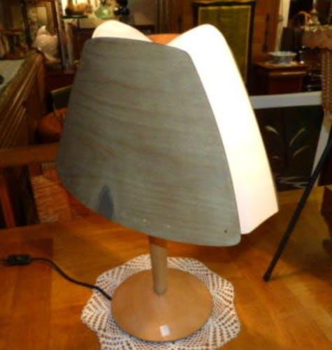 Lampe design tamisée