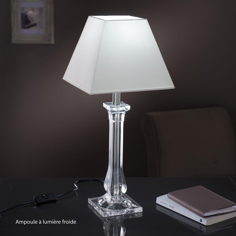 Idée Poussoir Lampe Et Luminaire Bouton De Merlin Leroy