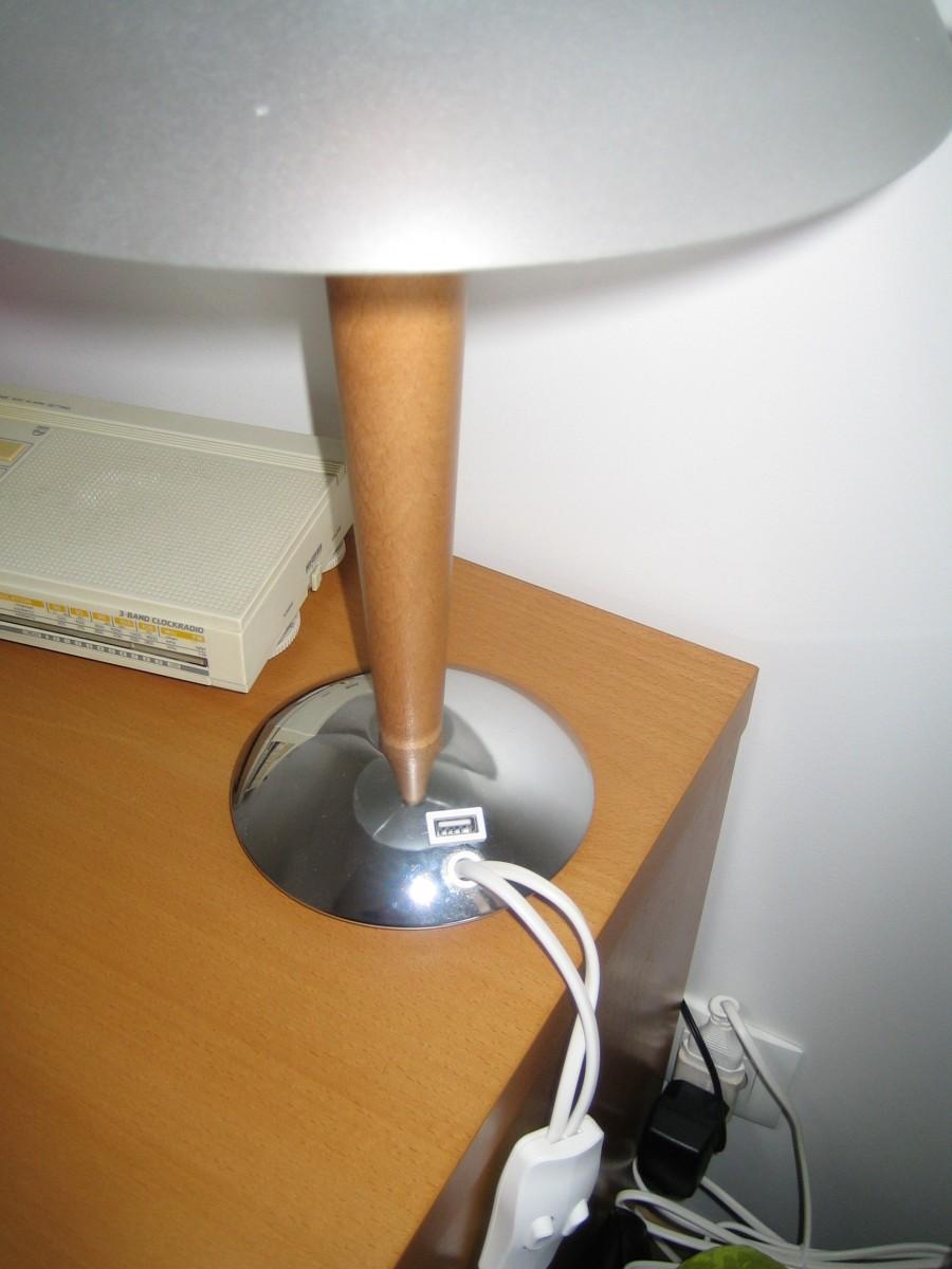 8oknxwz0pn De Idée Maison Et Luminaire Lampe Telephone Chevet wPn0Ok