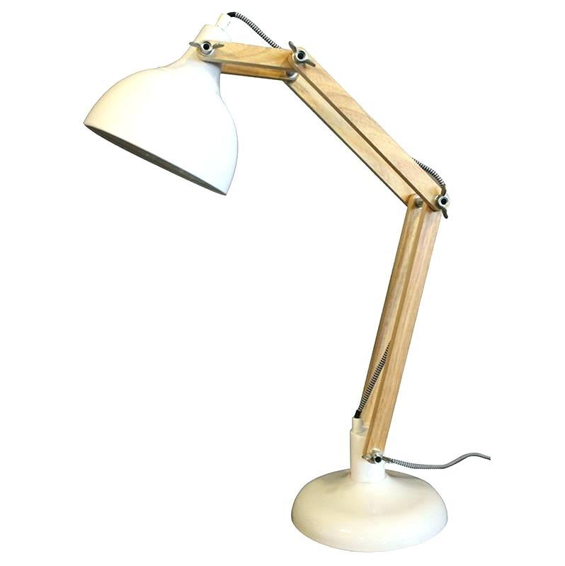 Lampe architecte design