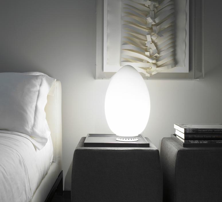 Luminaire lampe de chevet design