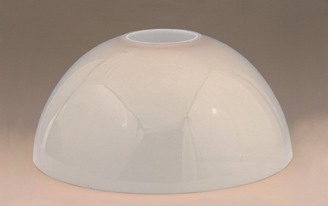 Globe de remplacement pour lampe de chevet