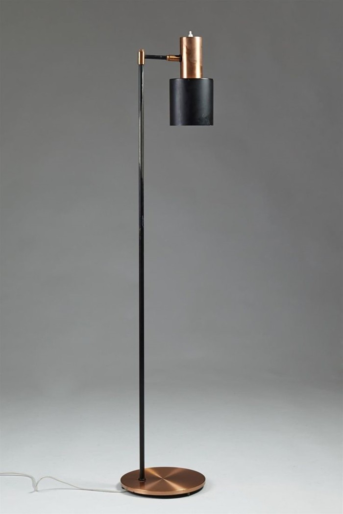 Lampe a pied design