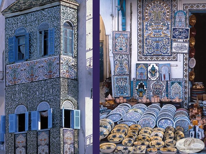 Applique Murale Terre Cuite Tunisie Idée De Luminaire Et Lampe Maison