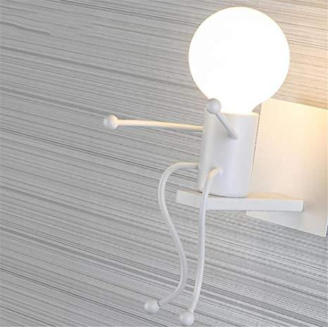 De Idée Enfant Et Applique Amazon Luminaire Maison Murale Lampe dBeCxo