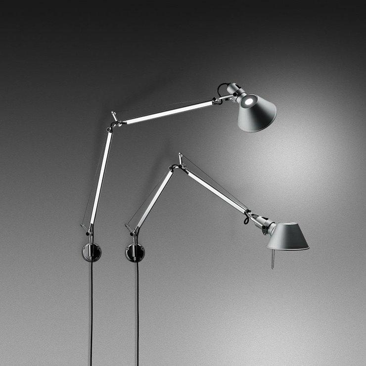 Bureau Murale Lampe De Luminaire Et Applique Maison Idée Led AL54jR