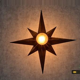 Forme Etoile Lampe Murale Idée Applique Maison Et De Luminaire doshQrBtCx