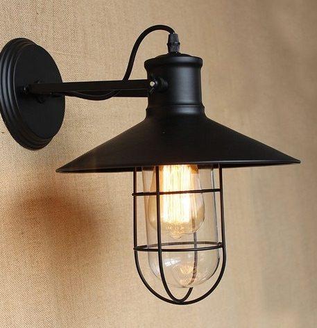 Applique murale retro - Idée de luminaire et lampe maison