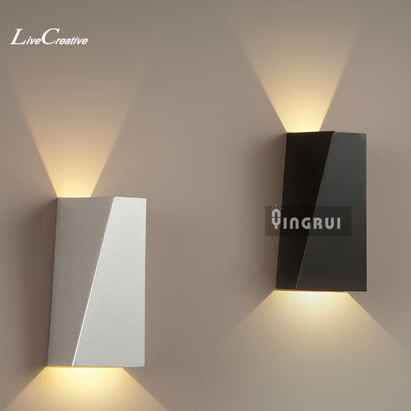 Et Luminaire Chevet Applique Lampe Maison Murale Pour De Idée QxCtshrd