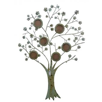 Applique murale arbre de vie