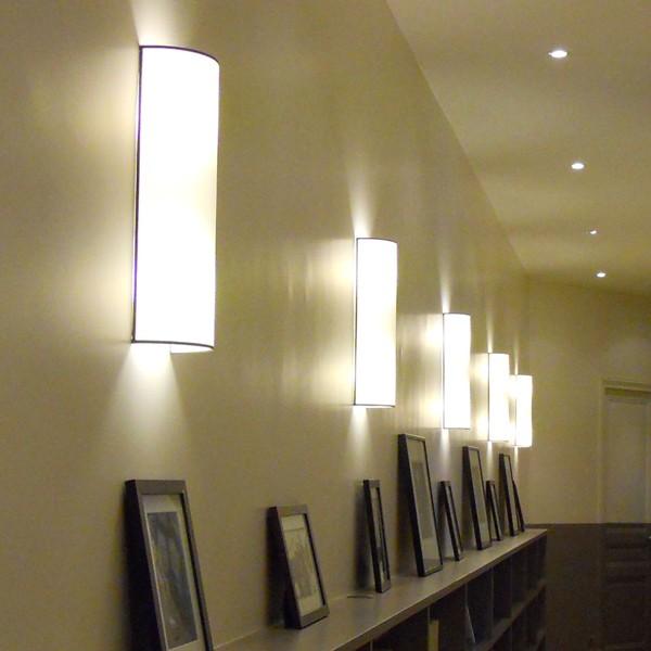 Applique Et Maison Luminaire De Couloir Lampe Idée Murale 29YEIWDH