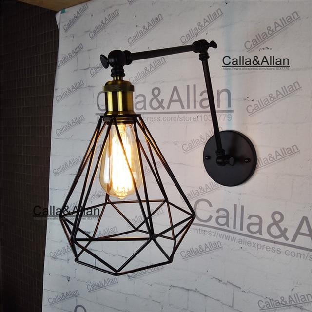 Maison Luminaire Cage Lampe Murale Idée De Applique Et QdxhrCtsB