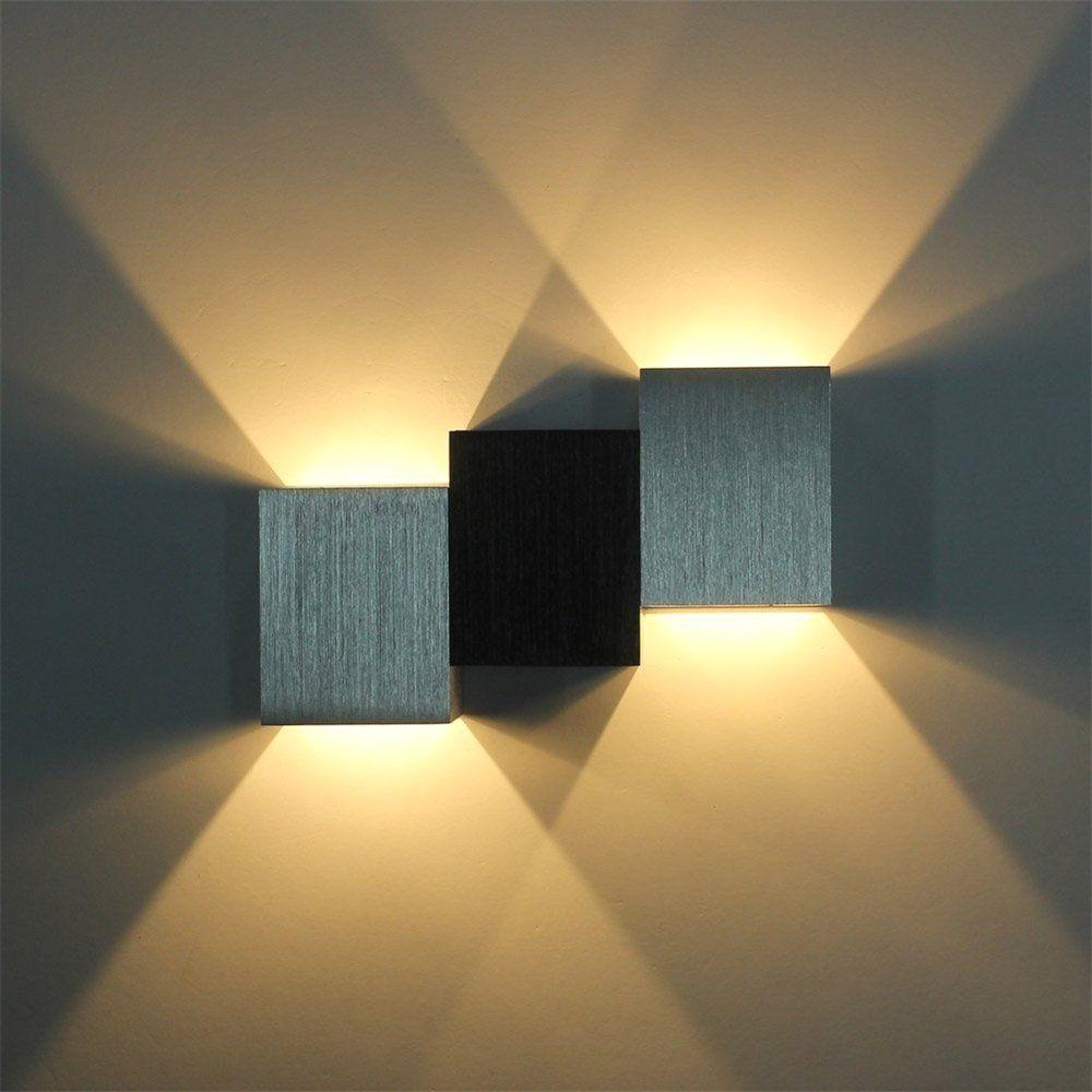 Lampe space applique murale