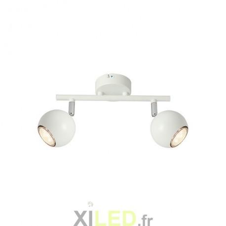 Double Applique Murale Orientable Idée De Luminaire Et Lampe Maison