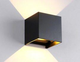 Applique murale design origami idée de luminaire et lampe maison