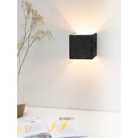 Applique De Murale Noir Maison Idée Luminaire Lampe Cuivre Et N0kZPXnO8w