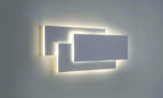 Applique murale led brico depot