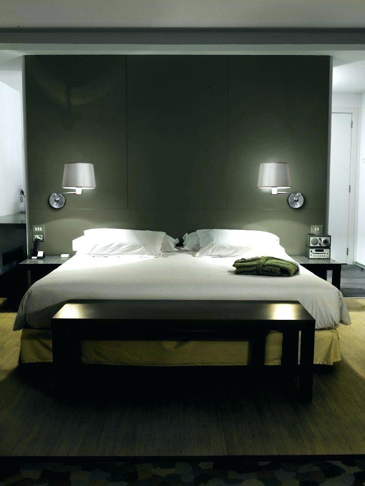 Applique murale luminaire chambre a coucher