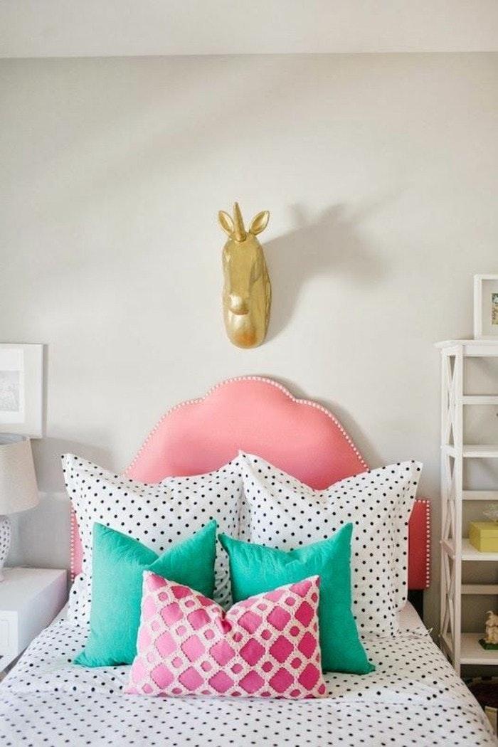 Stunning Applique Chambre Ado Fille Contemporary - House ...