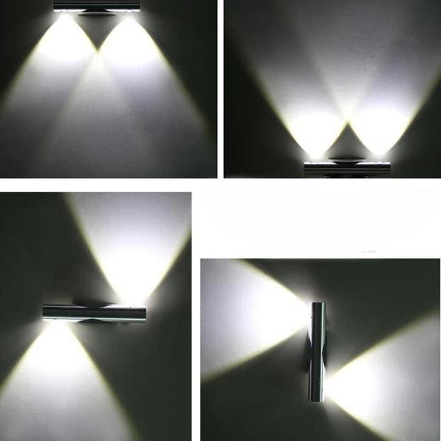 Fil Castorama Lampe Et De Luminaire Applique Murale Idée Sans Maison qSGLVjUMzp