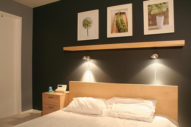 Murale Maison De Luminaire Applique Blanc Chambre Idée Lampe 7byf6gy Et fgYyv6b7