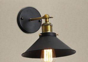Lampe Idée Et Kitsch Luminaire Murale De Maison Applique l1cKJ3TF