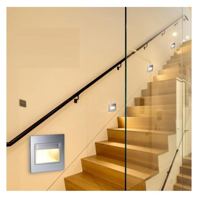 Applique Encastrable Murale Lampe De Idée Et Luminaire Interieur PkZuXi
